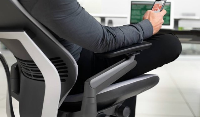 Siège de bureau comment choisir le meilleur siège pour votre dos