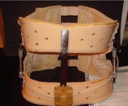 corset daum