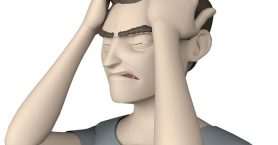 j'ai tout le temps mal de tête