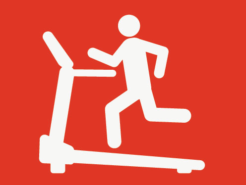 Back pain & exercise: what's the best workout machine – equipement for bad back ?
