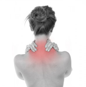 pain in trapezius muscle