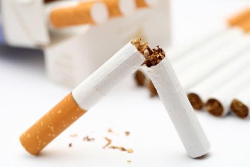 Comment j'ai arrêté de fumer sans rien d'autre que la juste motivation.