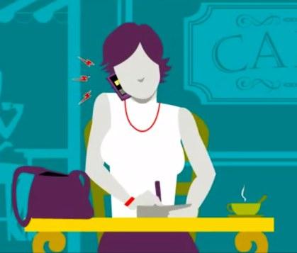 Smartphone & ergonomie