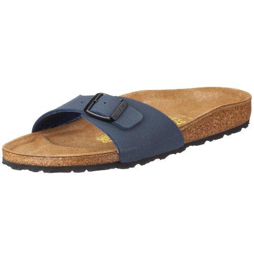 Birkenstock: la sandale qui vous veut du bien.