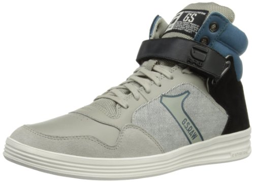 G-Star Footwear Futura Outland Strap Tone, Baskets mode homme