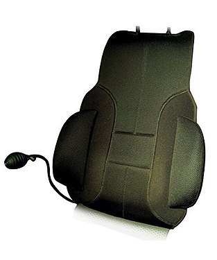 Coussin lombaire voiture Ad'just