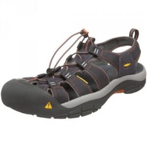 Keen Newport h2: des sandales outdoor pour homme confortables et indestrucibles