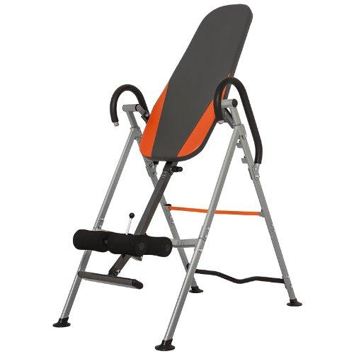 Table d'inversion pour l'entrainement du dos