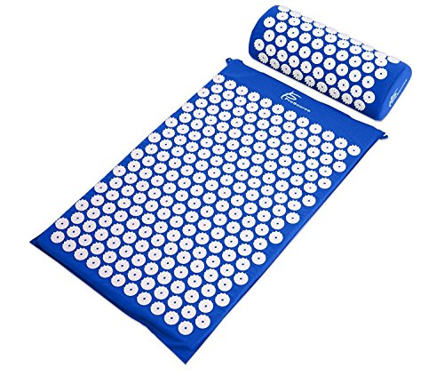 tapis acupression + oreiller