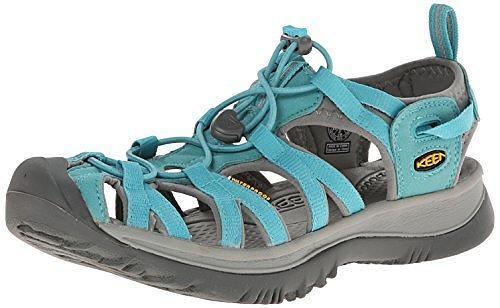 Keen Whisper Women's Sandal De Marche – SS15 – 38.5