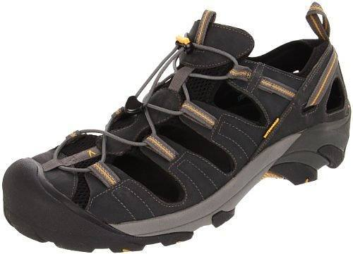 Keen ARROYO II, Chaussures de randonnée homme – Gris (TR-B1-Gris-128), 42.5 EU