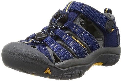 Keen Newport H2 Junior Sandal De Marche – SS15 – 37