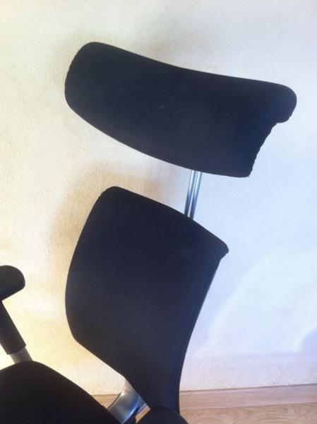 hag h05 adjustable headrest