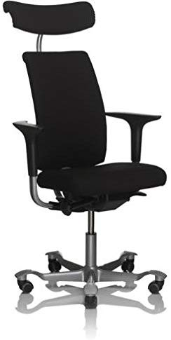 Hag H05 Desk Chair Review Is This Chair Good For Back Pain