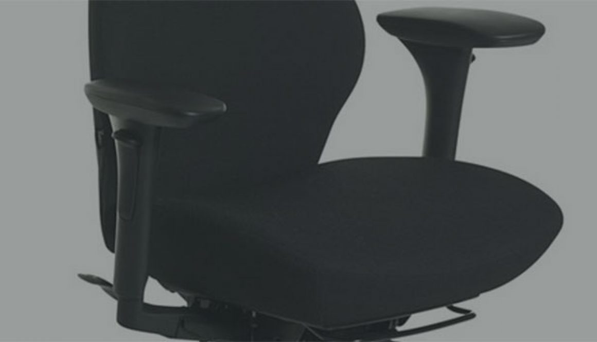 kinnarps best chair for back pain in office
