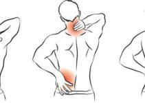 Douleurs à la nuque et tensions dans les épaules & les omoplates: des étirements qui font du bien.