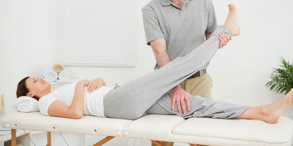 comment diagnostiquer une sciatique: test de Lasègue