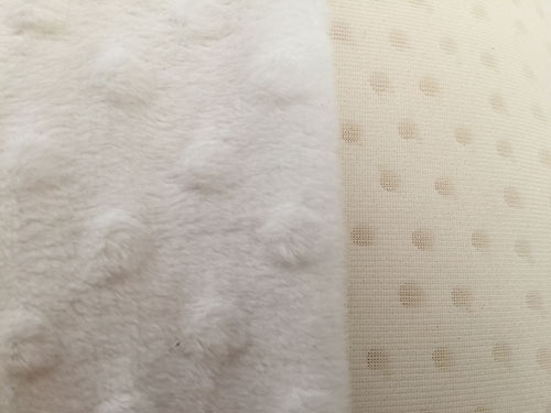 oreiller bio latex talalay