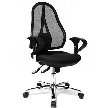Chaise de bureau Topstar Open point