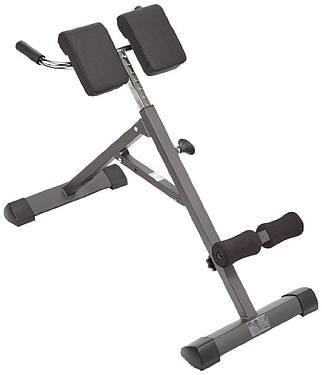Banc Lombaire Exercice De Musculation Du Dos