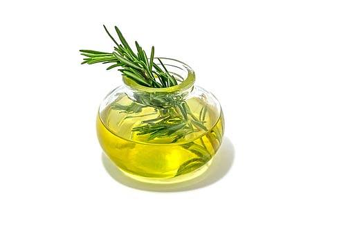 huile essentielle de rosmarin