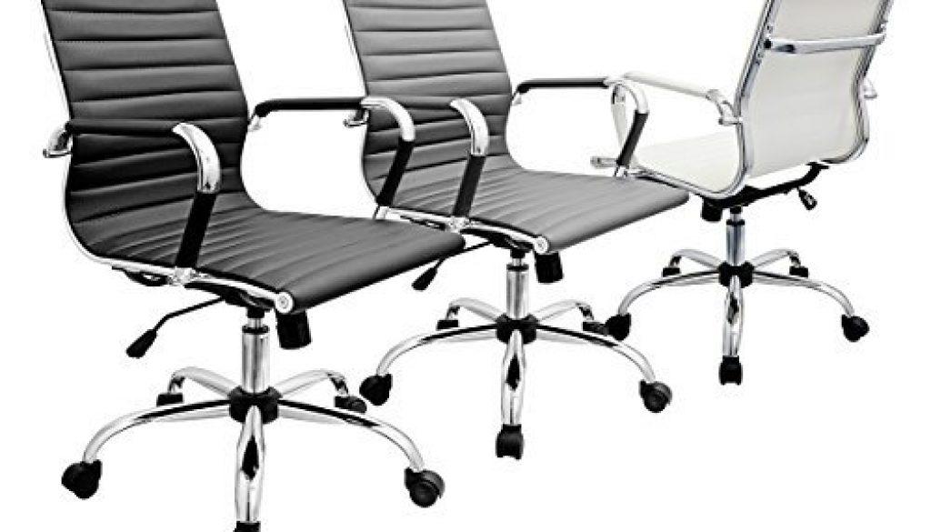 siege de bureau style Eames