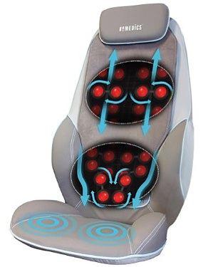 siège massage shiatsu homedics cbs1000