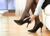 Les hauts talons sont-ils vraiment mauvais pour le dos ou est-ce juste un mythe ?
