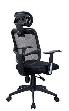 fauteuil de bureau ergonomique-pas-cher