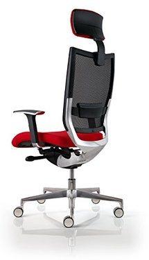chaise de bureau designe avec appuie-tête
