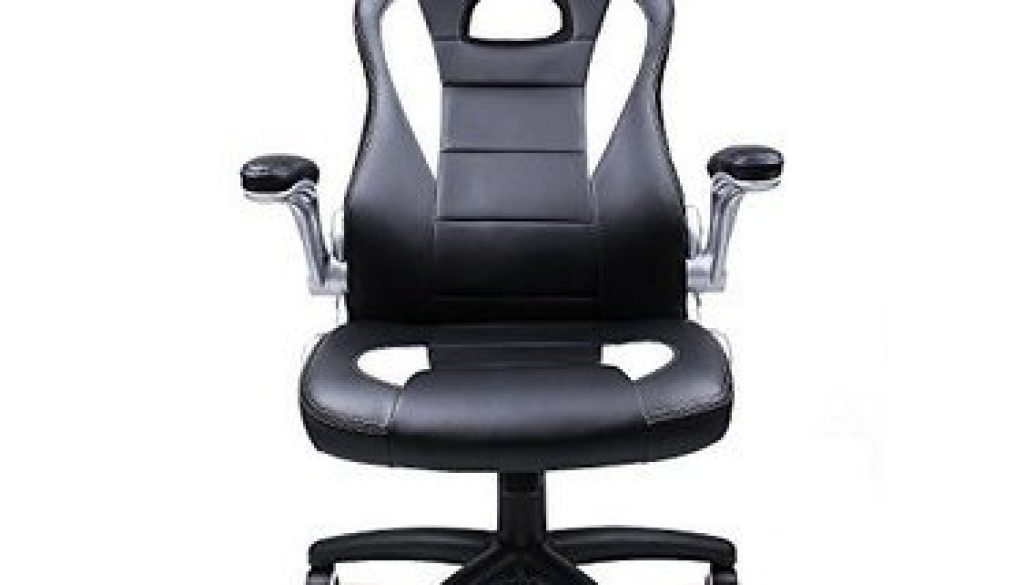 Si ge de bureau racing sport songmics - Chaise de bureau racing ...