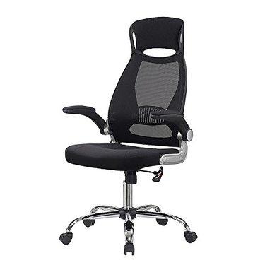 fauteuil de direction ergonomique grande taille