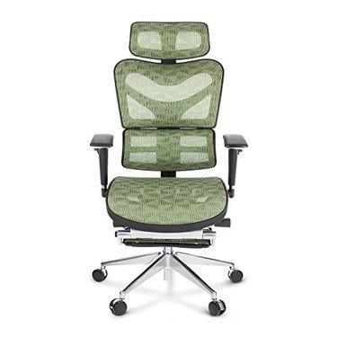 Chaise ergonomique de bureau réglable