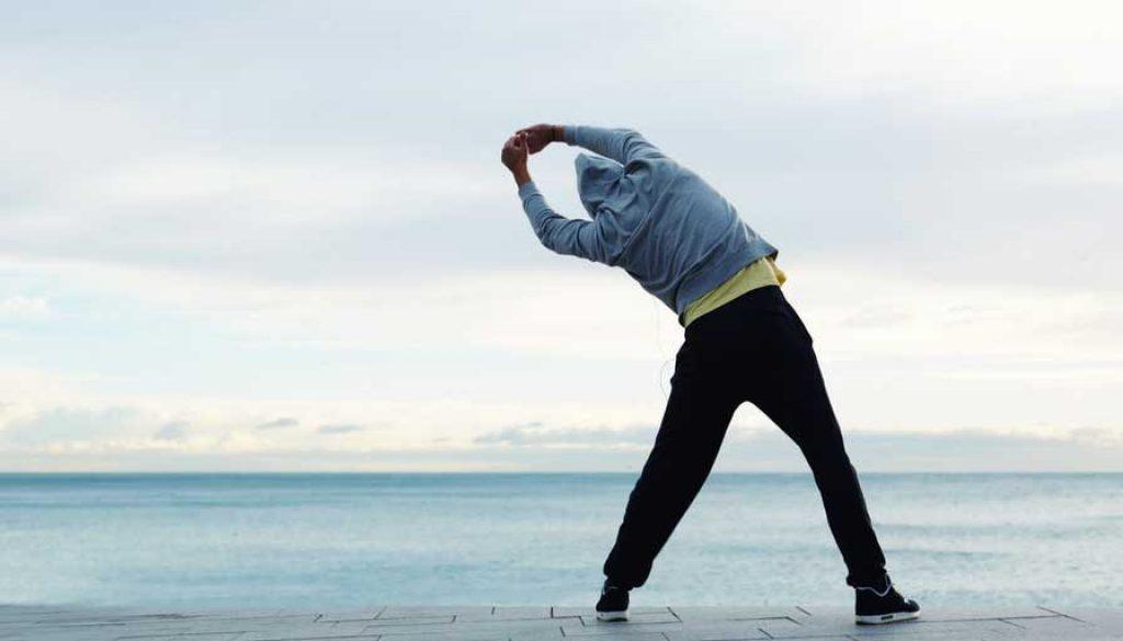 Combattre le stress: pourquoi l'activité physique est efficace.