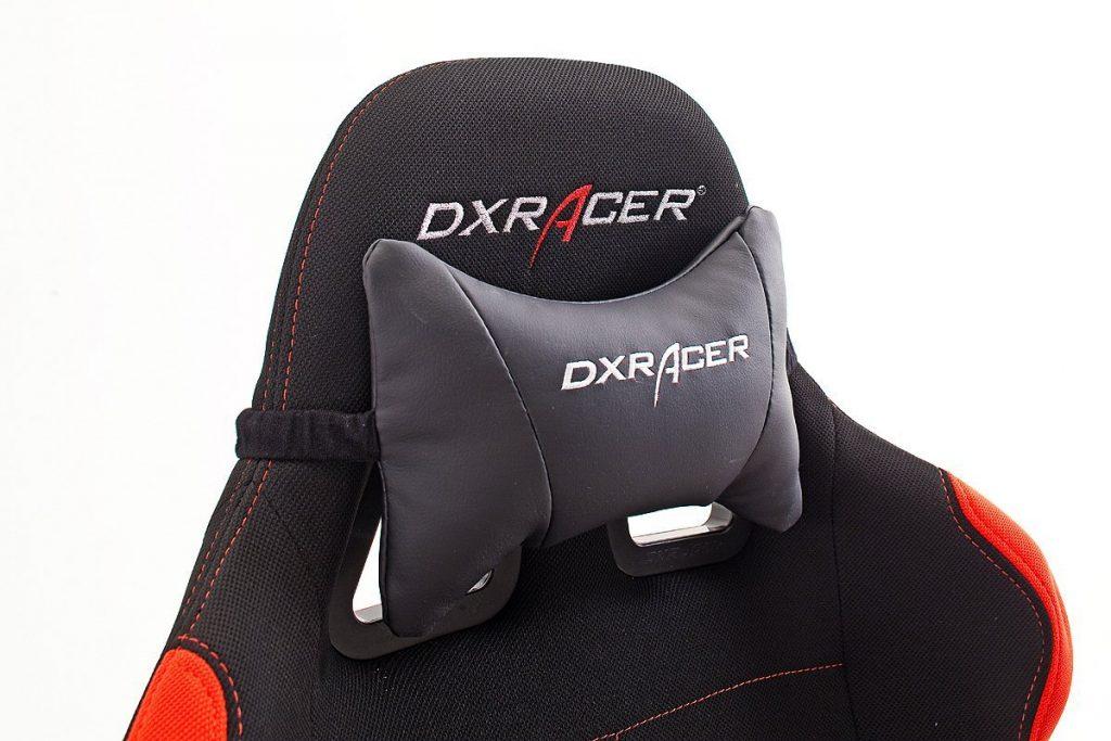 dxracer repose tête