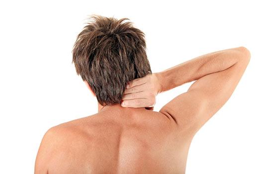 Mal de nuque: 2 exercices pour soulager une  nuque douloureuse