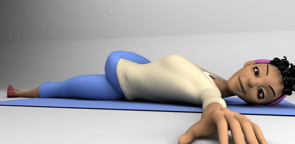 Hernie discale: exercice à ne pas faire