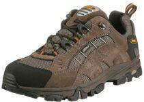 Meindl Magic: des chaussures confortables pour marcher longtemps, même quand on a mal de dos.