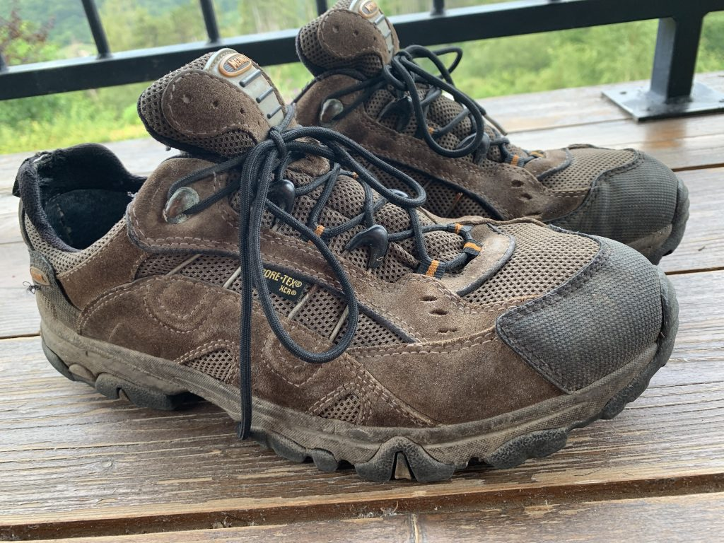 Meindl Magic Men: chaussures de marche homme