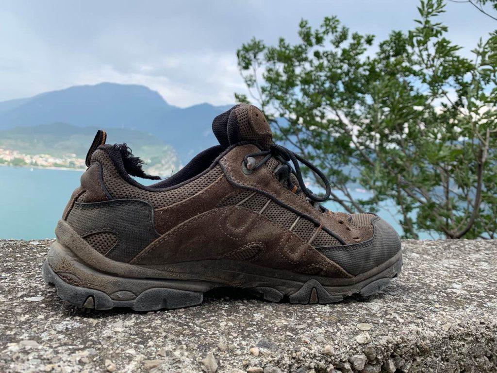 Chaussures de marche Meindl Magic