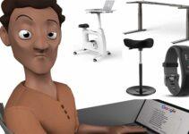 Télétravail: mal de dos & prise de poids: les effets secondaires du confinement