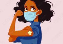 1ère dose du vaccin Astrazeneca: des effets secondaires le lendemain.